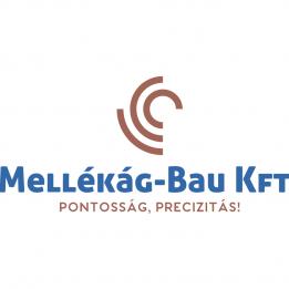 Mellékág Bau Kft. Kőműves Diósd Budapest - XIV. kerület