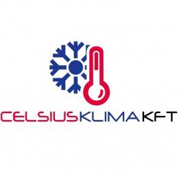 Celsius Klíma és Hűtéstechnikai Kft. Hűtőgépszerelő Dunakeszi Tárnok