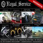 Royal Service Autófényezés Budapest Budapest