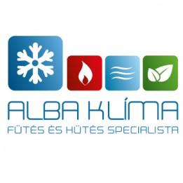 Alba Klima F-concept Kft -  - Székesfehérvár