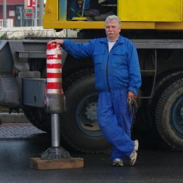 Borsos Imre Autódarus Vállalkozó Daruzás Budapest - XXII. kerület Érd