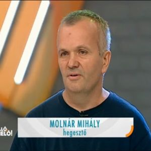 Molnár Mihály Lakatos Pilisjászfalu Budapest - III. kerület