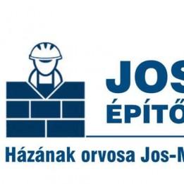 Jos-Mos Épitőipari Kft Tóth József -  - Fertőendréd