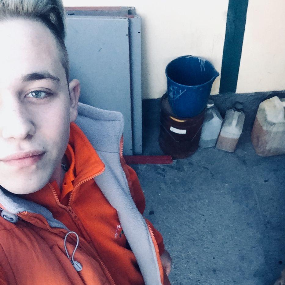 Katona Kevin -  - Bag