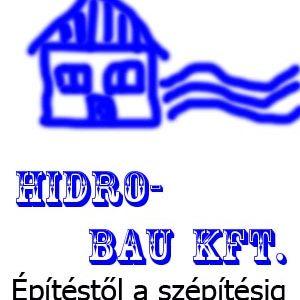 Hidro-Bau Kft. -  - Budapest - XIX. kerület