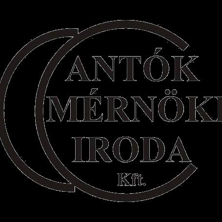 Antók Mérnöki Iroda Kft. -  - Budapest
