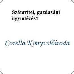 Corella Könyvelőiroda - Kocsisné Németh Zsuzsanna -  - Kaposvár