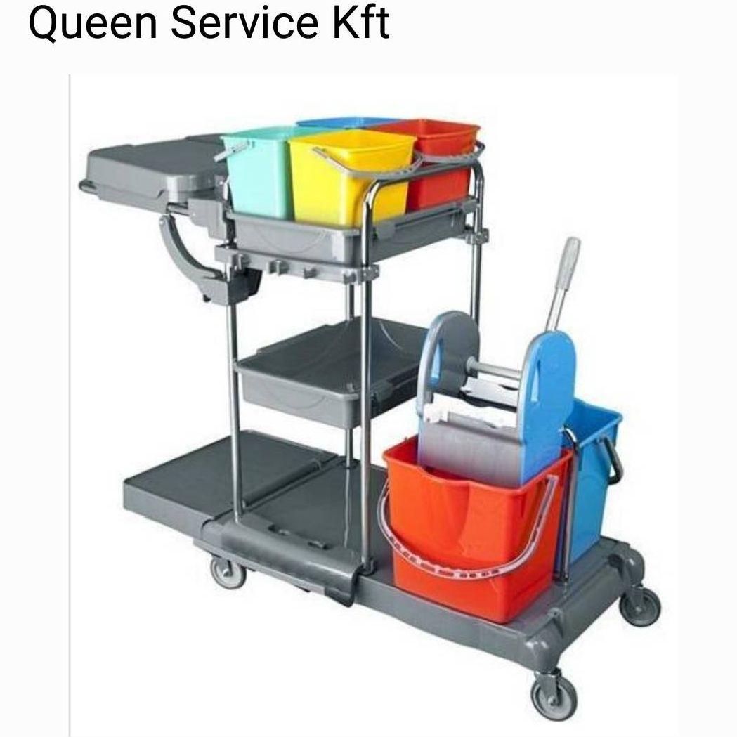 Queen Service Kft. Takarítás Szigetújfalu Dunaharaszti