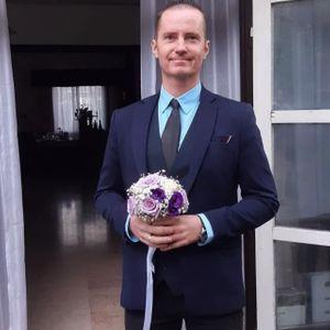 Józsa Péter Tánctanár Sávoly Pécs