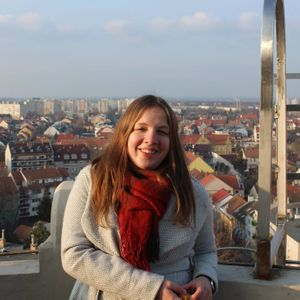 Ocskó Katalin Babysitter Szeged Szeged