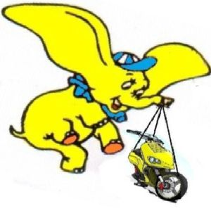 Dumbo Motors Kft. Robogó, motor szervíz Kurd Pincehely