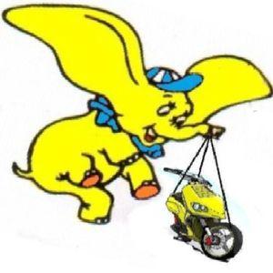 Dumbo Motors Kft. -  - Pincehely
