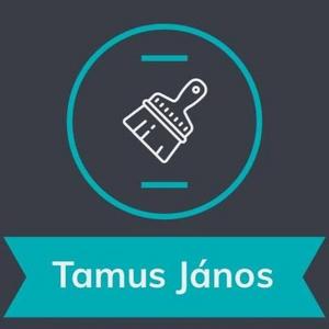 Tamus János Szobafestő, tapétázó Zámoly Budapest - XI. kerület