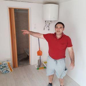 LÁSZKA GÁBOR SÁNDOR Szobafestő, tapétázó Biatorbágy Budapest - II. kerület