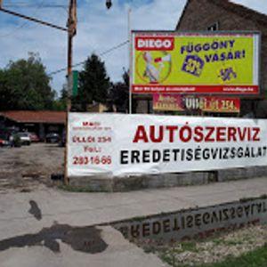 Maci Szervizközpont Kft. Autószerelő Budapest - X. kerület Budapest - XIX. kerület