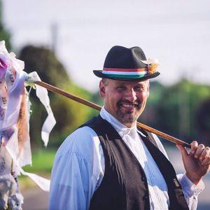 Galauner Péter Ceremóniamester, vőfély Mezőmegyer Kecskemét