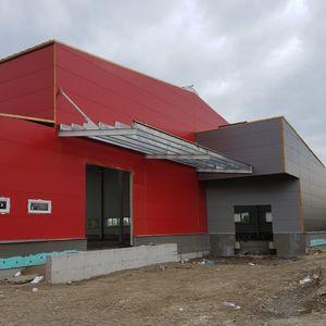 LACTUCA Építőipari Szociális Szövetkezet Futárszolgálat Gátér Nyíregyháza