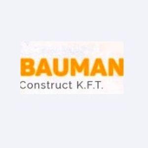 BAUMAN CONSTRUCT Kft. Térburkolat tisztítás Budapest - XIX. kerület Budapest - VIII. kerület
