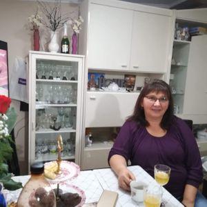 Antal Ibolya Bejárónő, házvezetőnő Tiszalúc Abaújszántó