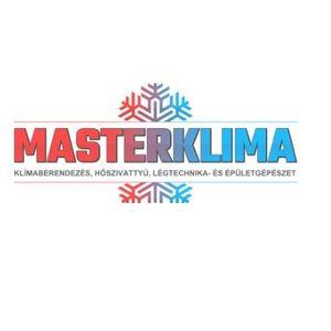 Master Cooling Kft Fűtésszerelés Salgótarján Budapest - XVI. kerület