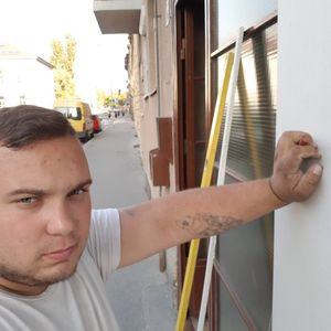 Darvai Zsolt Ablakcsere, nyílászáró beépítés Harkány Gyál