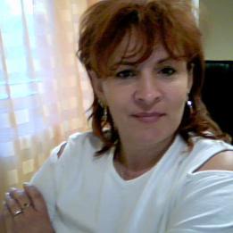 Korom Ibolya Bejárónő, házvezetőnő Kaszaper Bugac