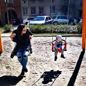 Konczér Kitti Babysitter Salköveskút Szombathely