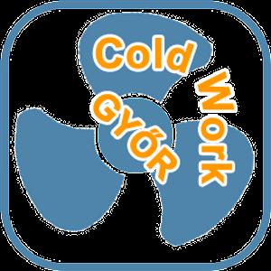 Cold-Work Kft. Karacs Tibor Klímaszerelés Kajárpéc Győr
