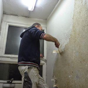 Lizák János Szobafestő, tapétázó Pácin Nyíregyháza