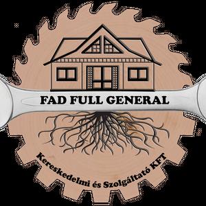 Fad Full General Kft. - Fazekas József Asztalos Budapest Budapest - XX. kerület