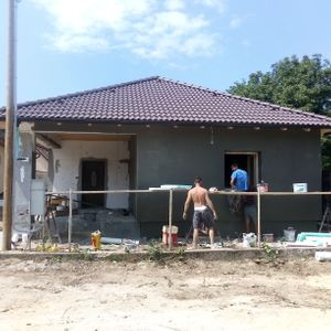 Ignácz Lajos Richárd Melegburkoló, parkettázás Kaposvár Tamási