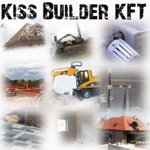 Kiss Builder Kft. - Kiss László Gázvezeték szerelő Homokmégy Szigetszentmiklós