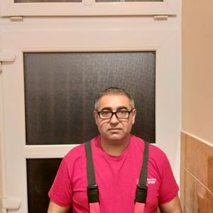 Káté József Szobafestő, tapétázó Bicske Budapest - IX. kerület
