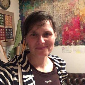 Kökény Marianna Kárpitos Szerep Budapest - XVI. kerület