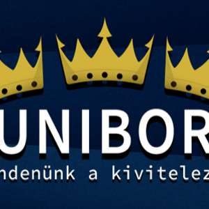 Unibor-House Kft Generálkivitelezés Jászberény Budapest - V. kerület