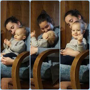 Viszló Franciska Babysitter Bábolna Nyalka