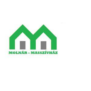 Molnár-Masszívház Kft. Kőműves Kópháza Nagycenk