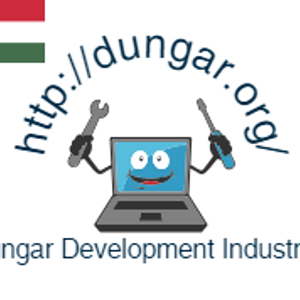 Dungar Development Industries - Bérces Péter Rendszergazda, informatikus Kistótfalu Budapest - XI. kerület