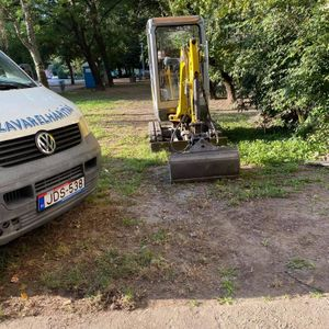 Rézműves Dávid Kertépítés Öcsöd Budapest - VI. kerület