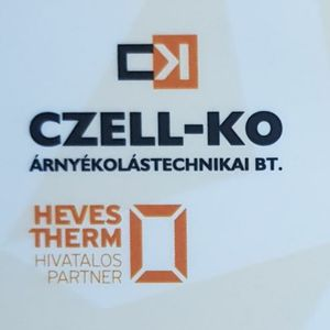 Cell-Ko Bt. Árnyékolástechnika Karakó Sopronkövesd