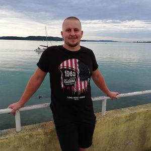 Kiss Dániel Asztalos Harsány Boldva