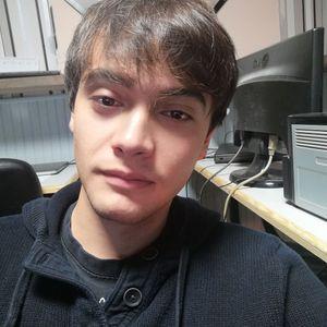 Hoóz Levente Programozó Pusztaszabolcs Papkeszi