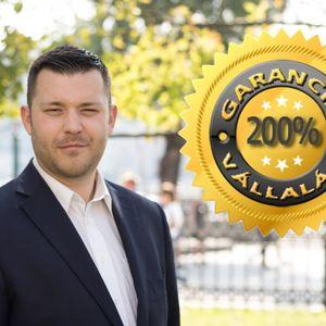 Prepok Zsolt György Munkavédelmi és tűzvédelmi szakember Tuzsér Budapest - VI. kerület