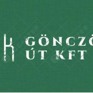 Gönczöl-Út Kft. - Gönczöl Károly Fakitermelő Gáborján Nyársapát