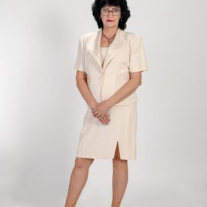 Galgovics Rudolfné Bejárónő, házvezetőnő Mátészalka Tolcsva