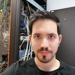 Budai Ádám Rendszergazda, informatikus Szombathely Szombathely