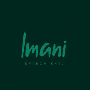 Imani Éptech Kft. - Kanalas Richárd Betonozás Budapest - XXII. kerület Érd