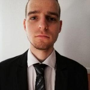 Nagy Dávid Rendszergazda, informatikus Szeged Szeged