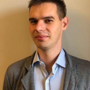Malárovits Barnabás Rendszergazda, informatikus Dunaújváros Debrecen