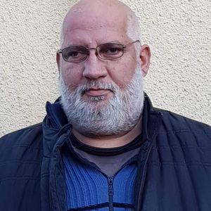 Darmos László Ács Vasvár Budapest - III. kerület
